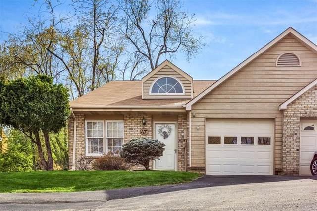 47 Hennig Dr, Whitehall, PA 15236 (MLS #1495295) :: Broadview Realty