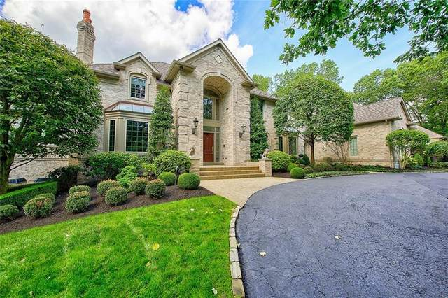 171 Buckthorn Drive, Marshall, PA 15005 (MLS #1495326) :: Broadview Realty