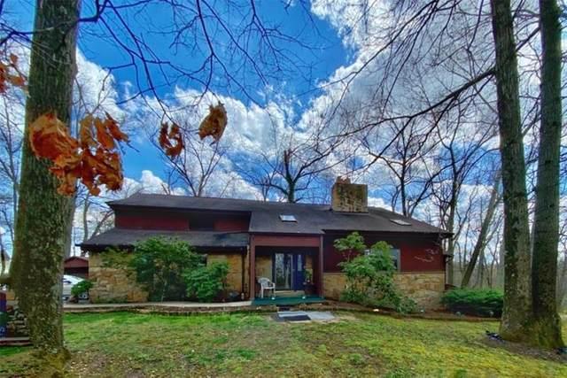 641 Saxonburg Blvd, Clinton Twp, PA 16056 (MLS #1495422) :: Broadview Realty