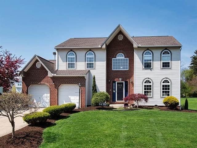 108 Shady Oak Drive, Cranberry Twp, PA 16066 (MLS #1495436) :: Broadview Realty