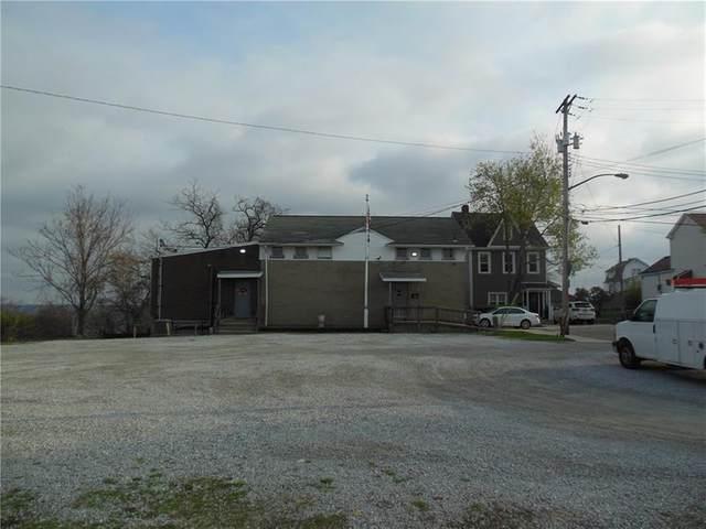 200 Fingal St, Mt Washington, PA 15211 (MLS #1495717) :: Broadview Realty