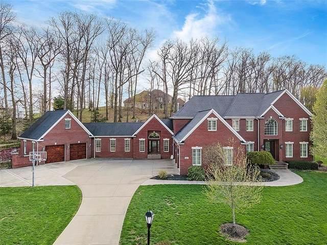 417 Quarter Horse Ln, Adams Twp, PA 16046 (MLS #1496205) :: Broadview Realty