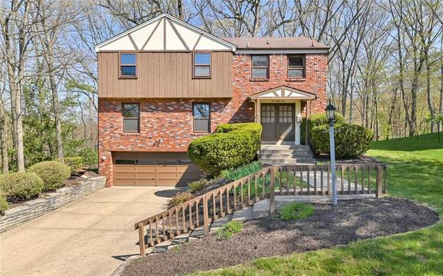 183 Dombey Dr, Ross Twp, PA 15237 (MLS #1496390) :: Broadview Realty