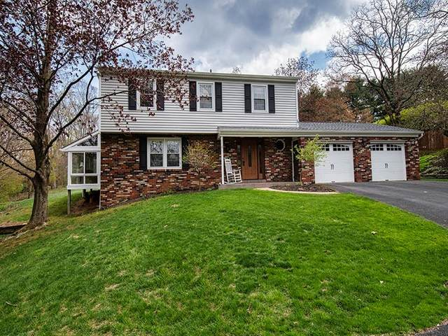 281 Forsythe Road, Middlesex Twp, PA 16059 (MLS #1496414) :: Broadview Realty