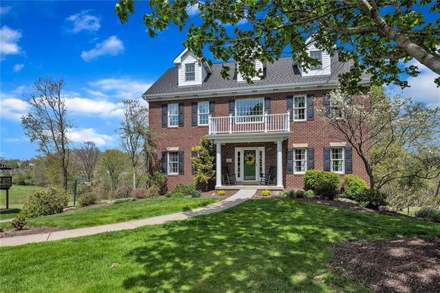 229 Hickory Heights Drive, South Fayette, PA 15017 (MLS #1496481) :: Broadview Realty