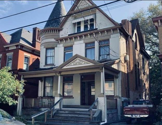 351 Stratford Ave, Shadyside, PA 15232 (MLS #1496754) :: Broadview Realty