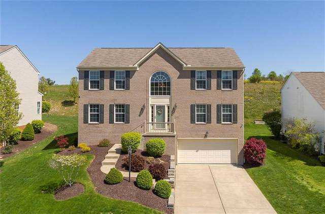 2066 Majestic Dr, North Strabane, PA 15317 (MLS #1496776) :: Broadview Realty