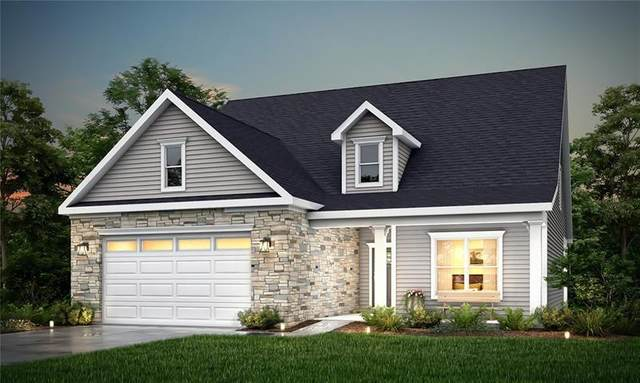 106 Harmony Place (Lot 411), Jackson Twp - But, PA 16037 (MLS #1496870) :: Broadview Realty