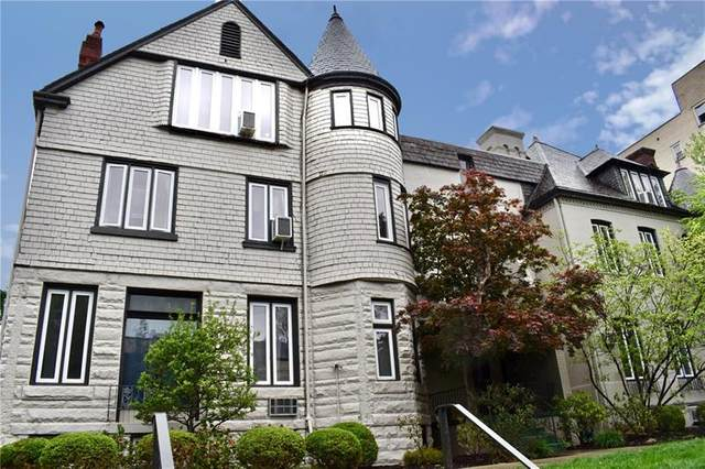 5927 Howe St. #303, Shadyside, PA 15226 (MLS #1497902) :: Broadview Realty
