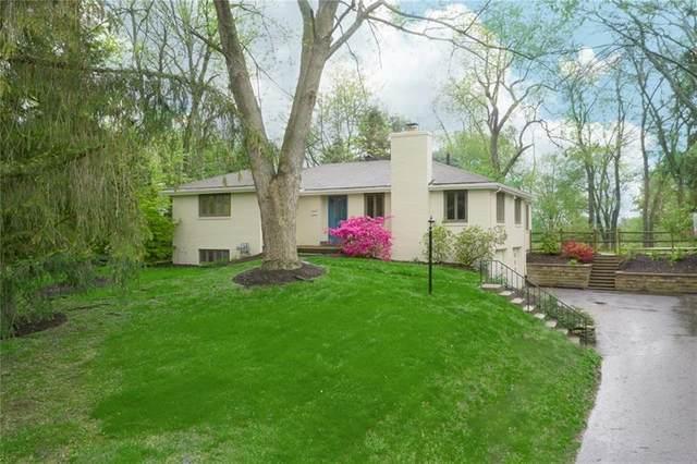 110 Westchester Drive, O'hara, PA 15215 (MLS #1498346) :: Broadview Realty