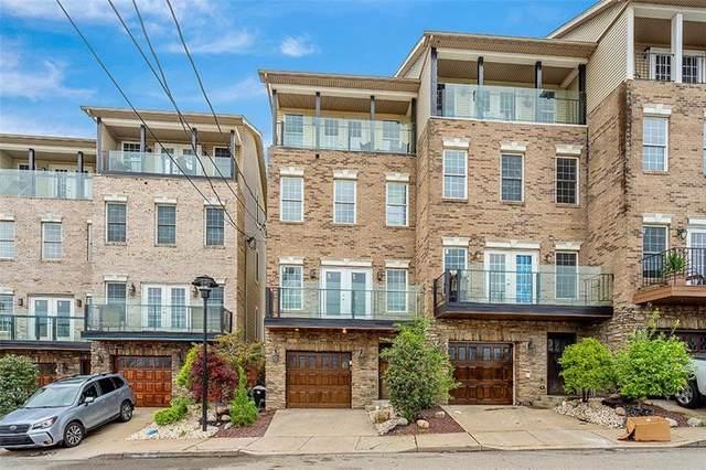 1934 Josephine Street, South Side, PA 15203 (MLS #1498348) :: Broadview Realty
