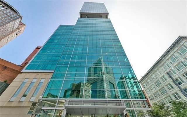 550 Market St Unit 14B, Downtown Pgh, PA 15222 (MLS #1498481) :: Broadview Realty