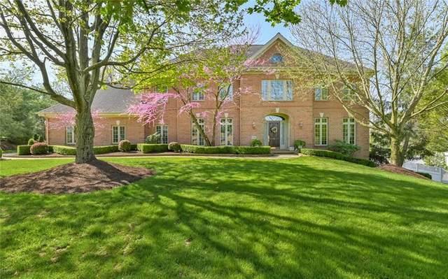 3132 Henrich Farm Lane, Hampton, PA 15101 (MLS #1498531) :: Dave Tumpa Team