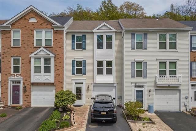 904 Lexington Dr, Hopewell Twp - Bea, PA 15001 (MLS #1498627) :: Broadview Realty