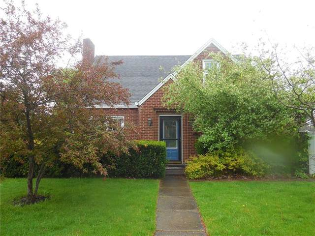 3357 Brodhead Road, Center Twp - Bea, PA 15001 (MLS #1498640) :: Broadview Realty