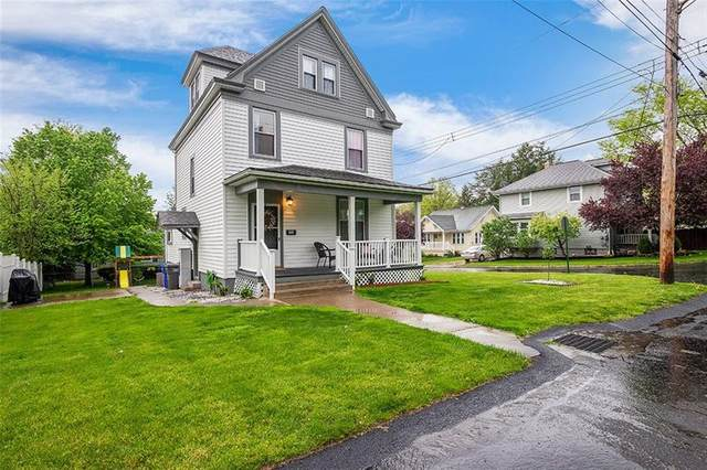 723 5th St, Patterson Heights, PA 15010 (MLS #1498657) :: Broadview Realty
