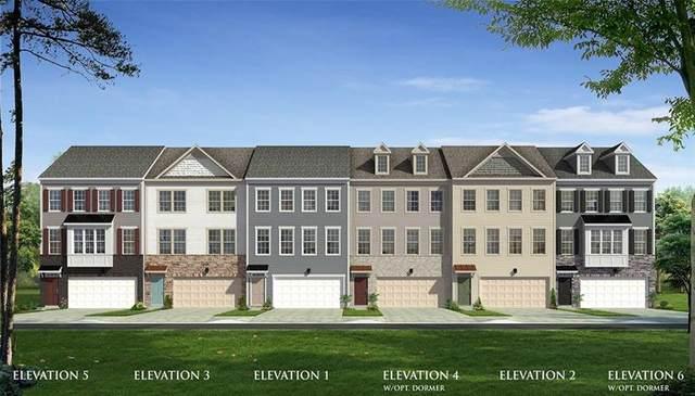 102 Sweetwater Drive Whitaker II, Coraopolis, PA 15108 (MLS #1498735) :: Broadview Realty