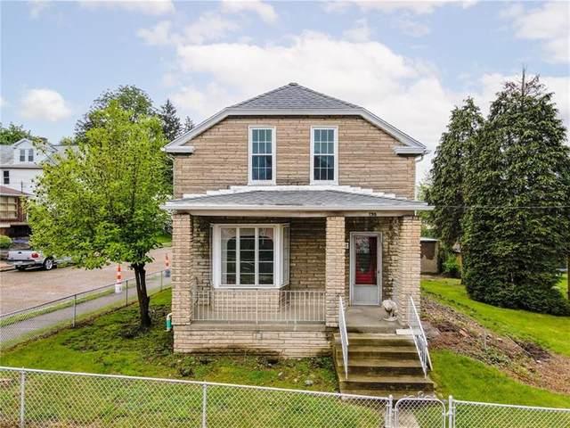798 10th St., Ambridge, PA 15003 (MLS #1498768) :: Broadview Realty