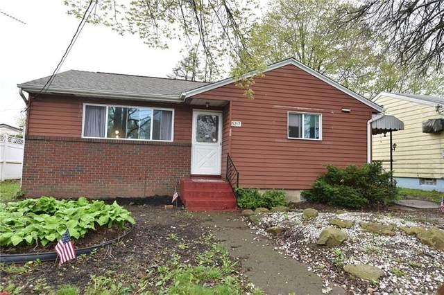 5217 5th Ave, Koppel, PA 16136 (MLS #1498865) :: Broadview Realty