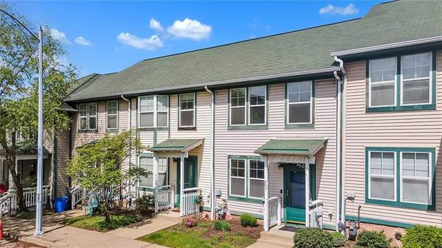 207 Whitridge Street, Oakland, PA 15213 (MLS #1498874) :: Broadview Realty