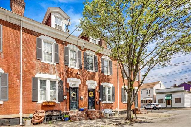2423 Jane St, South Side, PA 15203 (MLS #1498916) :: Broadview Realty