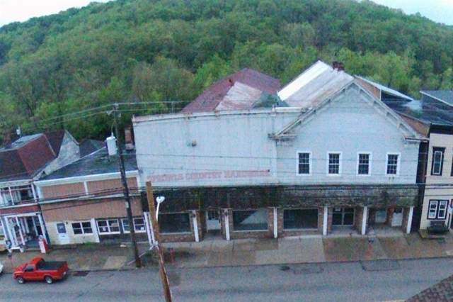 234 & 238 Main Street, Claysville, PA 15323 (MLS #1498938) :: Broadview Realty