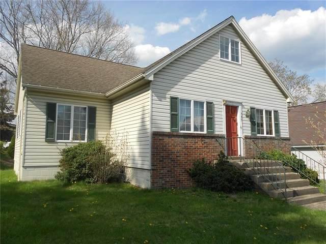 797 Crawford Rd, East Bethlehem, PA 15333 (MLS #1498980) :: Broadview Realty