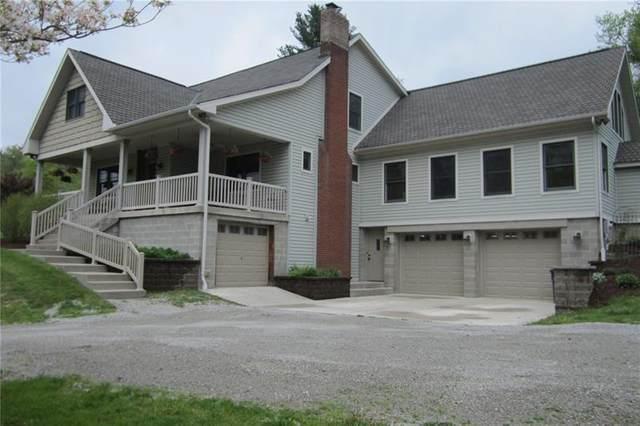 657 Lakeview Drive, South Strabane, PA 15301 (MLS #1498990) :: Broadview Realty