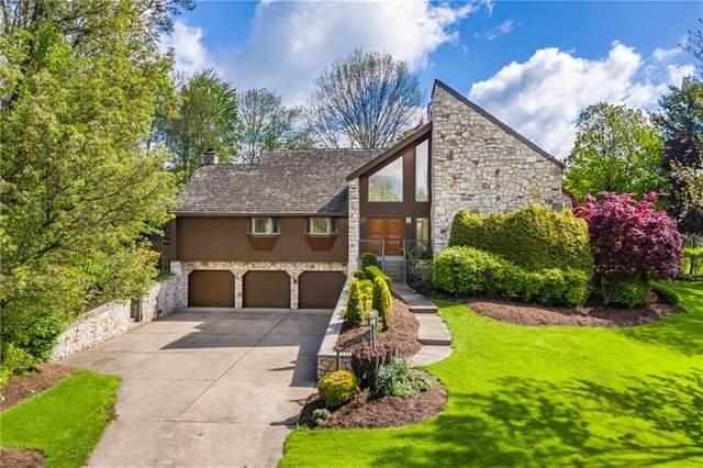 211 Springhouse Drive, Jefferson Hills, PA 15025 (MLS #1498991) :: Dave Tumpa Team