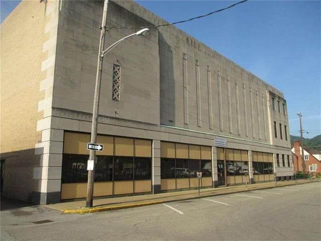 717 12th St, Beaver Falls, PA 15010 (MLS #1499018) :: Broadview Realty
