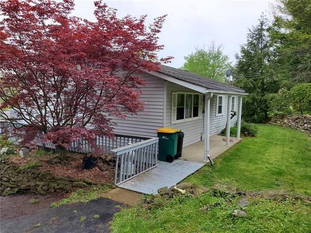 2400 Lakemont Dr, Hampton, PA 15044 (MLS #1499048) :: Broadview Realty