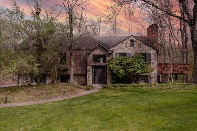 228 Ohara Manor, O'hara, PA 15238 (MLS #1499162) :: Broadview Realty