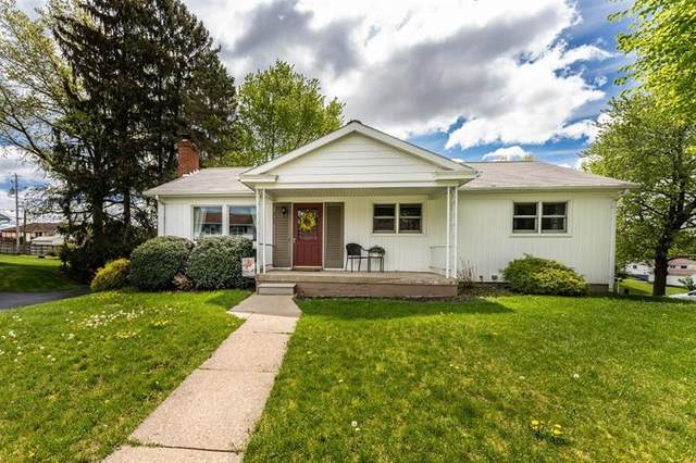 207 Courtland Road, White Twp - Ind, PA 15701 (MLS #1499163) :: Broadview Realty