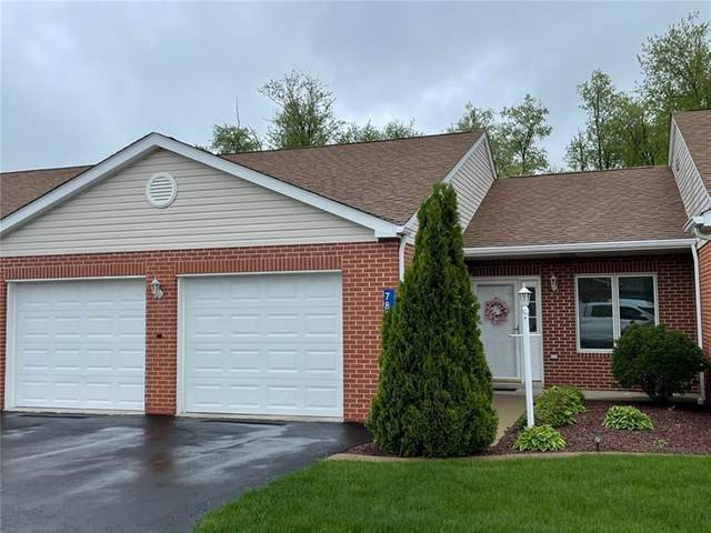 780 Everview Lane, Derry Twp, PA 15627 (MLS #1499179) :: The SAYHAY Team