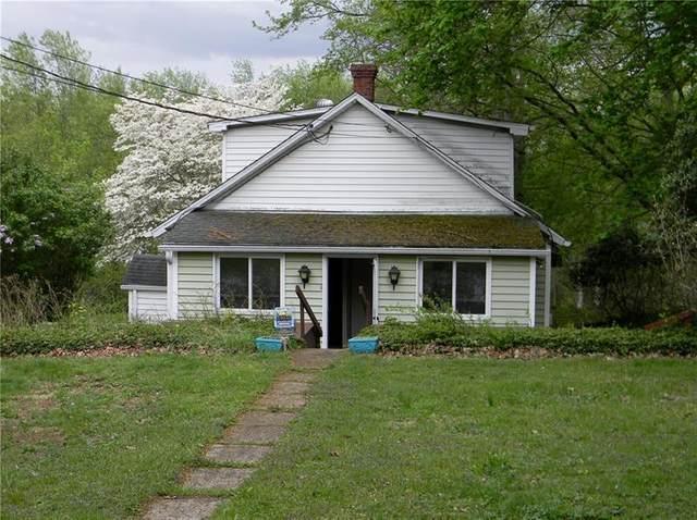 153 Taft Street, Ferndale Area School District, PA 15906 (MLS #1499224) :: Broadview Realty