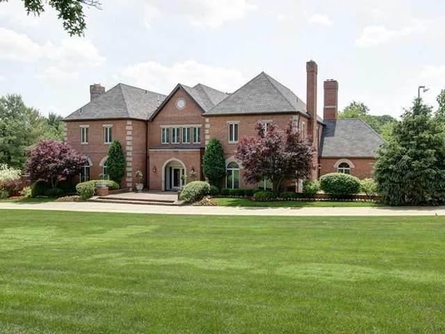 106 Stoney Camp Lane, Fox Chapel, PA 15238 (MLS #1499242) :: Broadview Realty