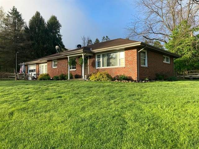 595 Mentch Dr, Conemaugh/Young Twps - Ind, PA 15765 (MLS #1499246) :: Broadview Realty