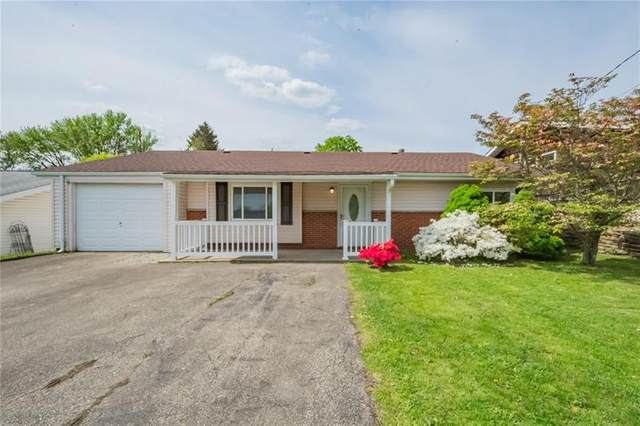 484 Colonial Manor Rd, Irwin, PA 15642 (MLS #1499363) :: The SAYHAY Team