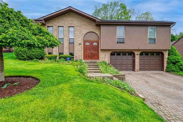121 Spruce Valley Dr, Ross Twp, PA 15229 (MLS #1499365) :: Broadview Realty
