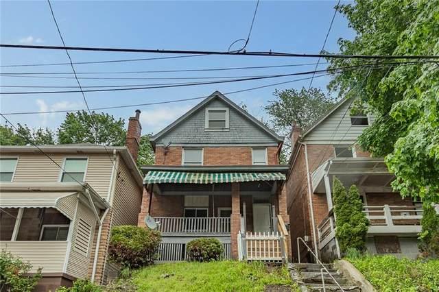 73 Pasadena Street, Mt Washington, PA 15211 (MLS #1499414) :: Broadview Realty