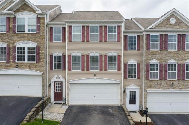 1216 Gneiss, South Fayette, PA 15057 (MLS #1499429) :: The SAYHAY Team