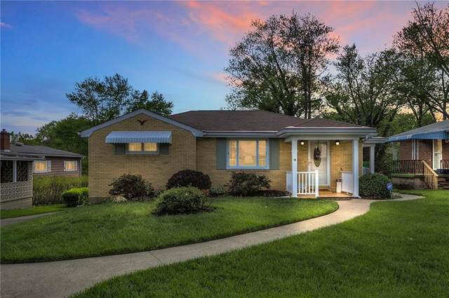 14070 Oakview, North Huntingdon, PA 15131 (MLS #1499533) :: Broadview Realty