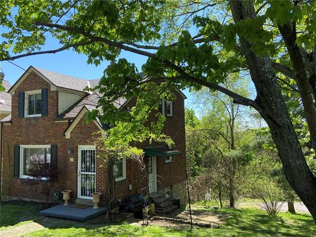 61 Grandview Ave, Ross Twp, PA 15214 (MLS #1499622) :: Broadview Realty
