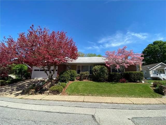 659 Virginia Avenue, Indiana Boro - Ind, PA 15701 (MLS #1499653) :: Broadview Realty