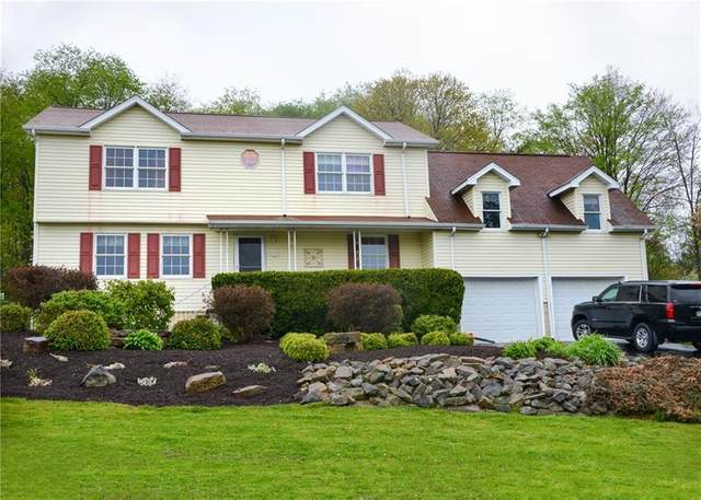 118 Jewel Road, Center Twp/Homer Cty, PA 15748 (MLS #1499691) :: Broadview Realty