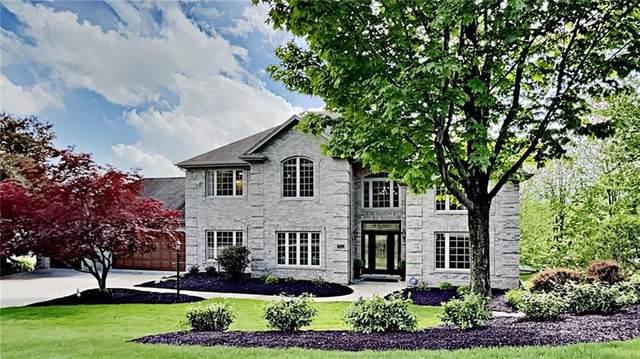 402 Laurel Oak, Ohio Twp, PA 15143 (MLS #1499703) :: Broadview Realty