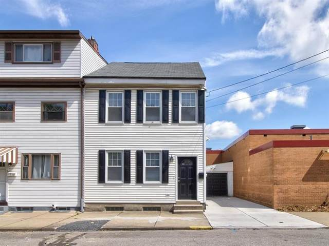 1715 Mary St, South Side, PA 15203 (MLS #1499711) :: Broadview Realty