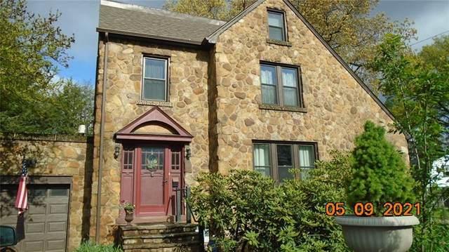 500 S Walnut Street, Blairsville Area, PA 15717 (MLS #1499712) :: Broadview Realty