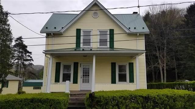138 Decker St, Garret Boro, PA 15542 (MLS #1499734) :: Broadview Realty