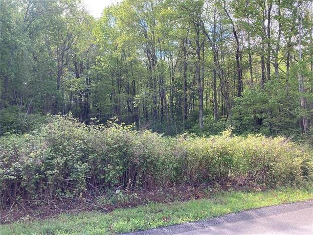 0 Luzerne Ave, South Union Twp, PA 15401 (MLS #1499764) :: Broadview Realty